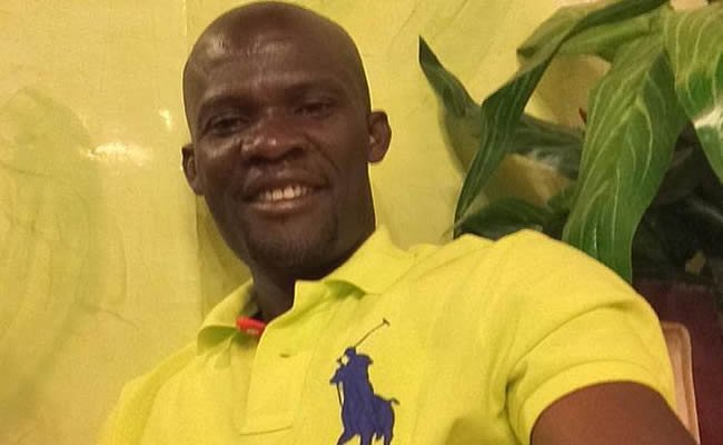 Formena NPP chairman Akwasi Nti Asamoah