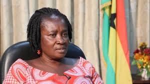 Professor Jane Nana Opoku Agyemang