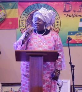 Dr. Asantewaa Oppong Wadie