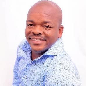 Seth Kwame Djokoto