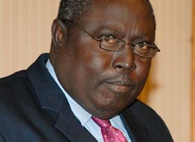Former Minister of Justice and Attorney-General, Martin Amidu: Photo Credit citifm