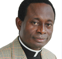 Chairman Of The Church Of Pentecost Apostle Dr Opoku Onyinah