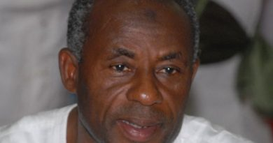Collins Dauda  Asutifi South Member of Parliament