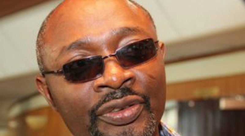 Alfred Agbesi Woyome.