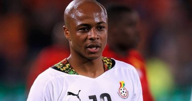 Andre Dade Ayew