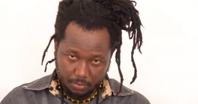Blakk Rasta  - Photo Courtesy: Blakk Rasta