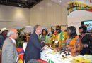 500 Exhibitors For SADA International Fair