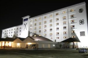 The Golden Tulip Hotel, Kumasi, venue for this year's awards. Photo Courtesy: goldentulipkumasicity.com