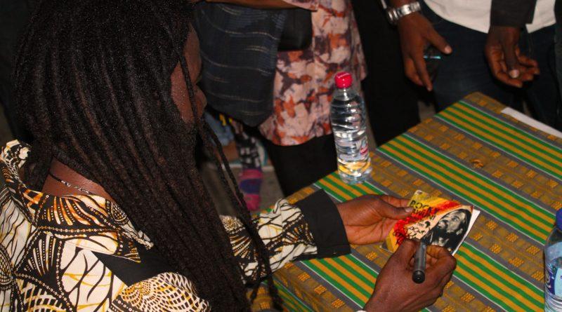 Rocky Dawuni @ Alliance Francaise