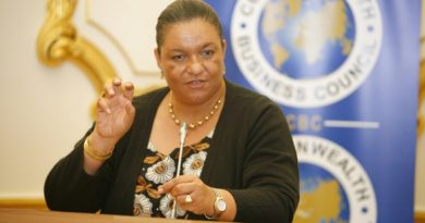 Foreign Affairs minister Hanna Tetteh