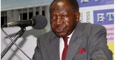 Dr. KB Asante - Photo Courtesy: starrfmonline