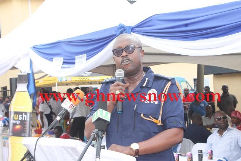 Wasa Kofi Boakye
