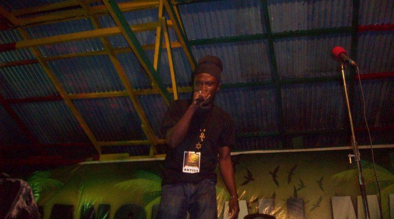 Ghana Reggae In Pictures I