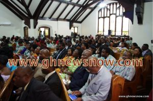 The Congregation at Woodlawn