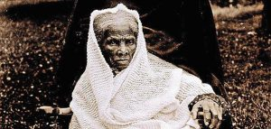 Harriet Tubman [Photo Courtesy: smithsonianmag.com]