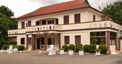 manhyia-museum