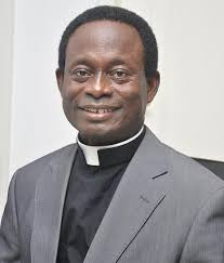 Chairman of the Church Of Pentecost Apostle Dr Opoku Onhyinah