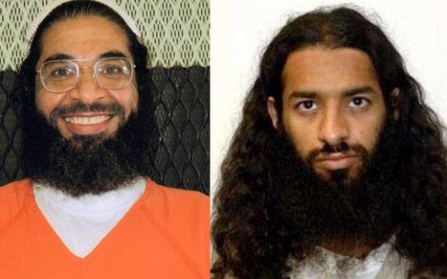 Guantanamo Bay ex-detainees