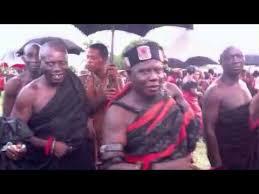 Nana Afrane Okese IV