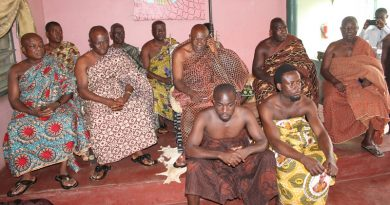Tafo Traditional Council