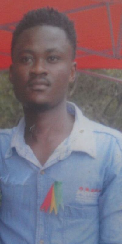 The deceased cabbie who was shot and killed by the police