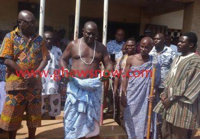 'NDC Must Go' -Kpone Priest