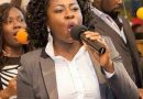 Maame Serwaah's Garment Of Praise Launched