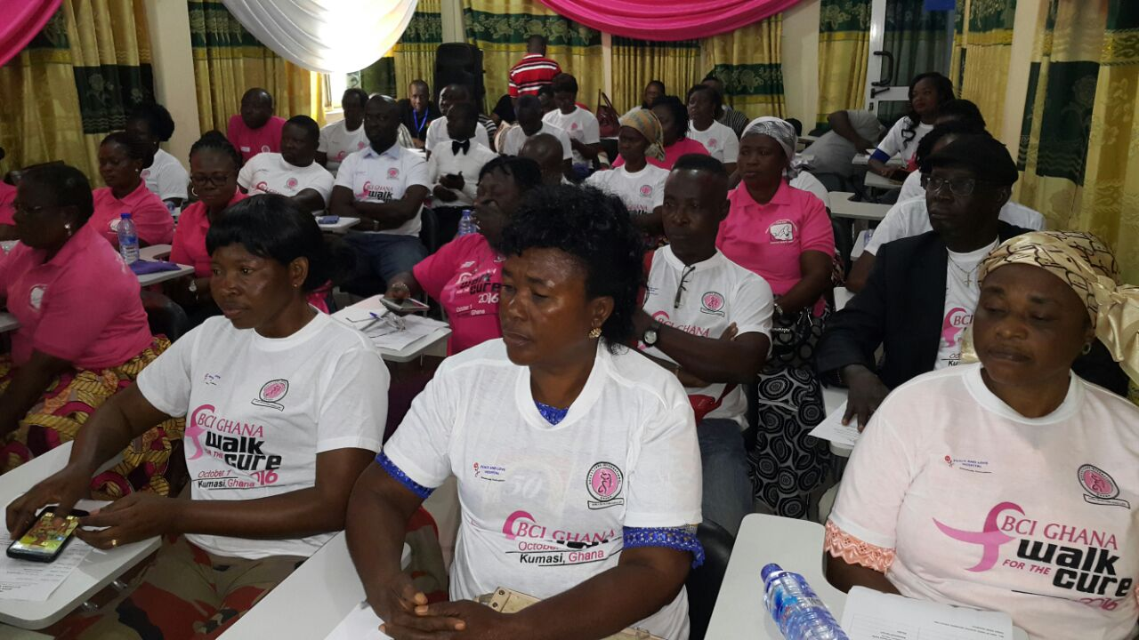 Breast Cancer Survivals