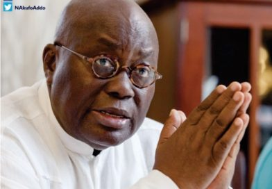 List of Ghana's 998 Presidential Staffers