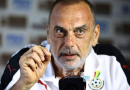 AFCON 2017: Grant Calls For Criticism To Stop