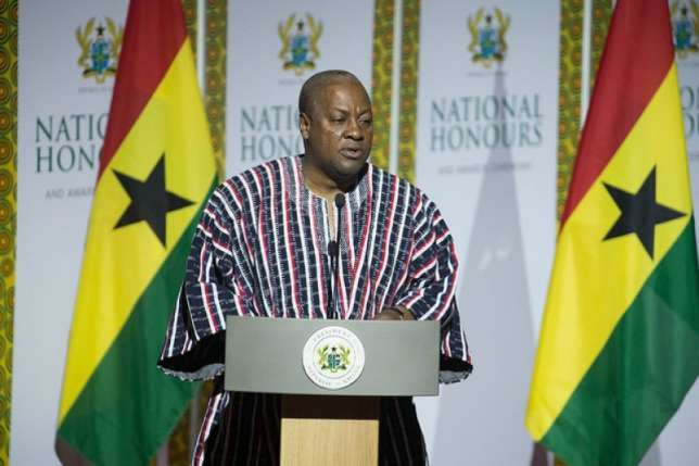 mahama-speaks