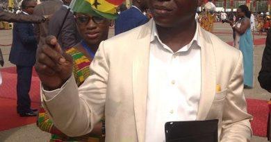 Ernest Kwarko
