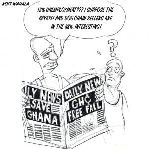 Sketch By Ras Boumba www.ghnewsnow.com