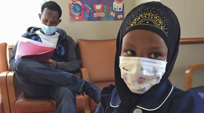 Minnesota Measles Outbreak: Somali-Americans Target Of Bad Info, Officials Say