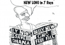 Ghatoon Special: Kofi Wahala Says Countdown To New Logo In 7 Days
