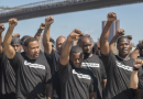 NYPD Cops Show Solidarity With Kaepernick