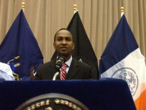 Abdoulaye S. Diallo