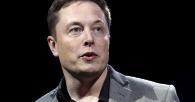 Elon Musk Predicts World War III