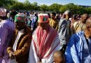 Guinean Community In New York Celebrate Eid al-Adha [Photos]