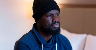 Ivorian Soccer Star Eboue Reveals How He Lost It All
