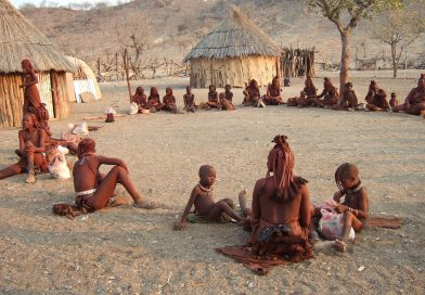 Germany Snubs Namibia Over Reparations Claims