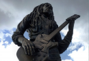 Bob Marley Honored With Statue In Zimbabwe