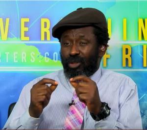 Kwesi E. Baako