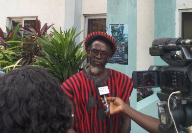 Rastafari Council, Ghana Marks World Marijuana Day With Press Conference