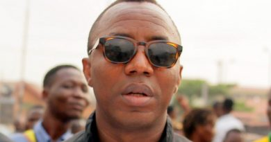 Omoyele Sowore Photo Courtesy: naija247