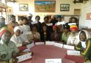 Ghana Elected First Chair Of Rastafari Continental Council