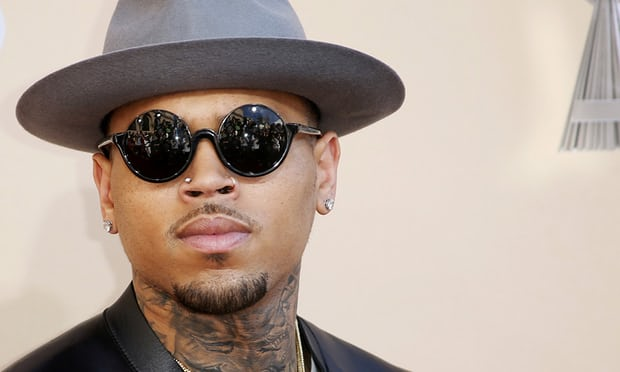 Singer Chris Brown Arrested On Felony Charge In Florida
