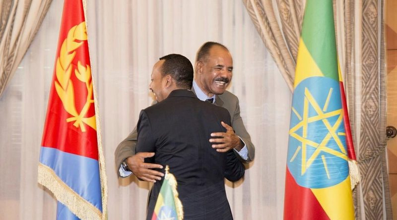 How Ethiopia And Eritrea Found Peace After 20 Years Of Animosity