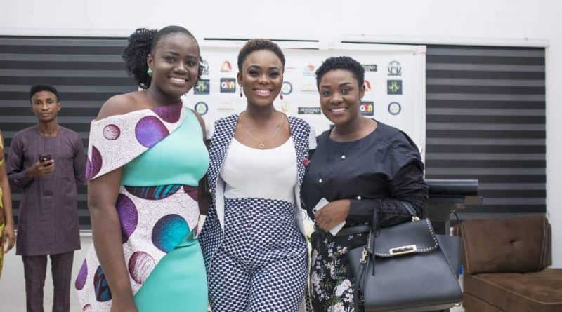 Maiden Edition Of Miss Golden Stool Launched