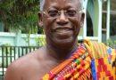 Kojo Yankah: Profile Of A Statesman